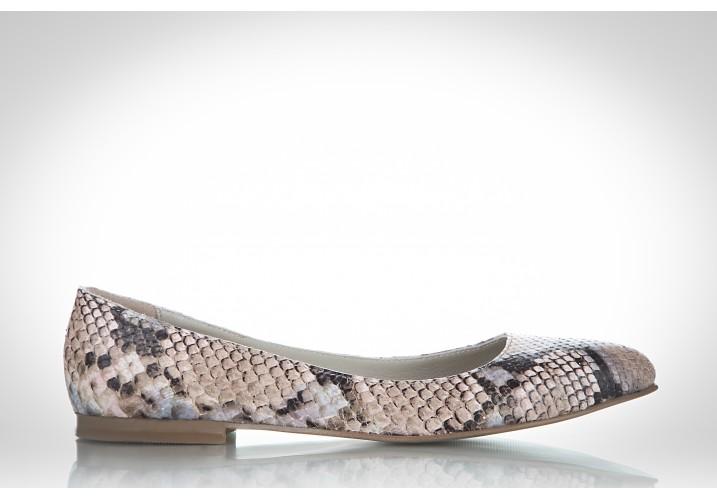 Flats Snake