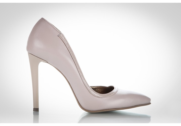 Stiletto Playful sophistication