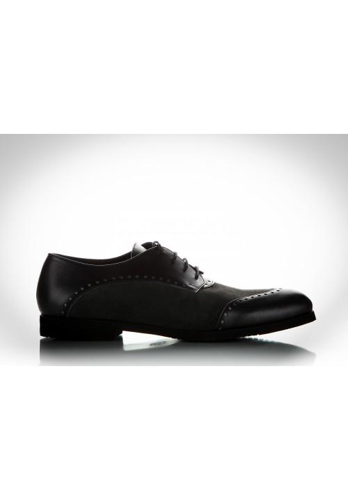 Shoes Shade of grey