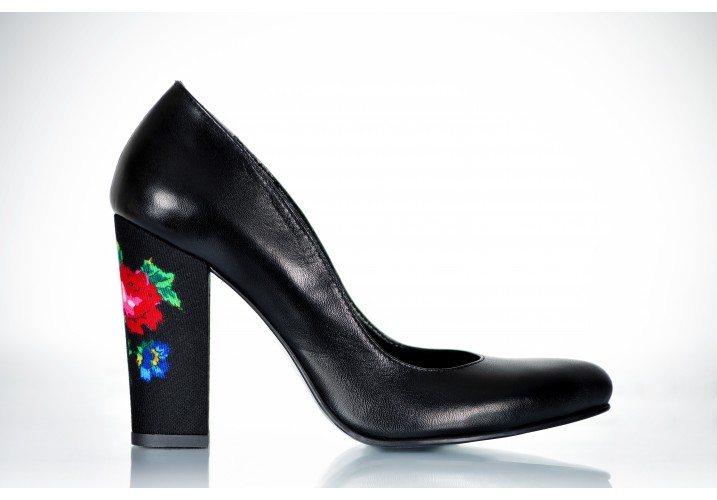 Shoes Dressed heel