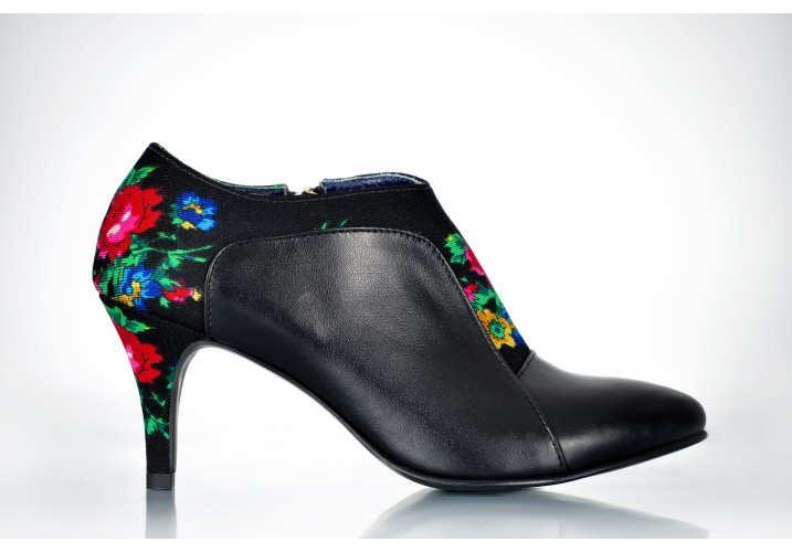 Boots Flower field